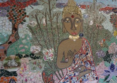Buddha – h100 x b122 – € 1100
