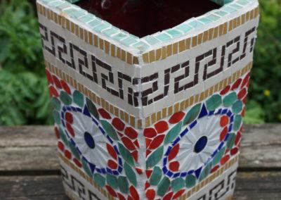 Vaas Marokko h25xb15